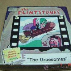 Cine: PELICULA 8MM THE FLINTSTONES - 8 MM. Lote 26312073