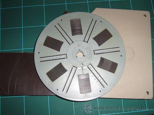 8 M/M NO S/8 PATO DONALD, COLOR 135 M. (Cine - Películas - 8 mm)