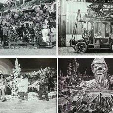 Cine: GEORGE MÉLÌES. LA CONQUISTA DEL POLO NORTE 1912.PELÍCULA SUPER 8MM. CINE. Lote 43175331