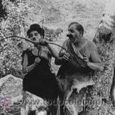 Cine: CHARLES CHAPLIN. SU PASADO PREHISTÓRICO / HIS PREHISTORIC PAST 1914.HISTORIA DEL CINE.. Lote 43508744