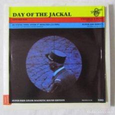 Cine: EL DÍA DEL CHACAL, DAY OF THE JACKAL SUPER 8. Lote 98849383