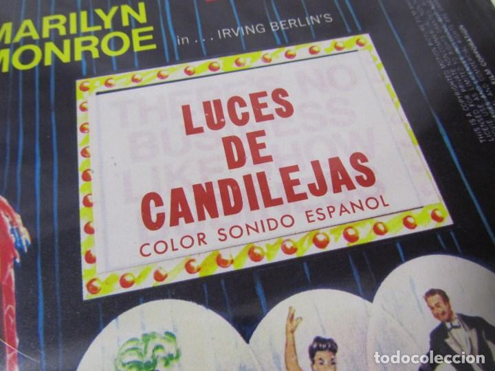 Cine: Luces de candilejas, Theres no business like show business Marilyn Monroe - Foto 2 - 98852011