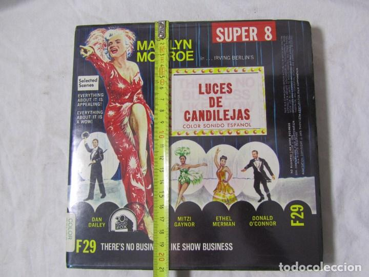 Cine: Luces de candilejas, Theres no business like show business Marilyn Monroe - Foto 3 - 98852011