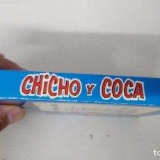 Cine: ANTIGUA PELICULA SUPER 8 CHICHO Y COCA Nº 3. Lote 103472519