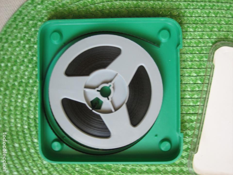 Cine: Lote películas heroticas de 8 mm. Para adultos - Foto 3 - 142281130