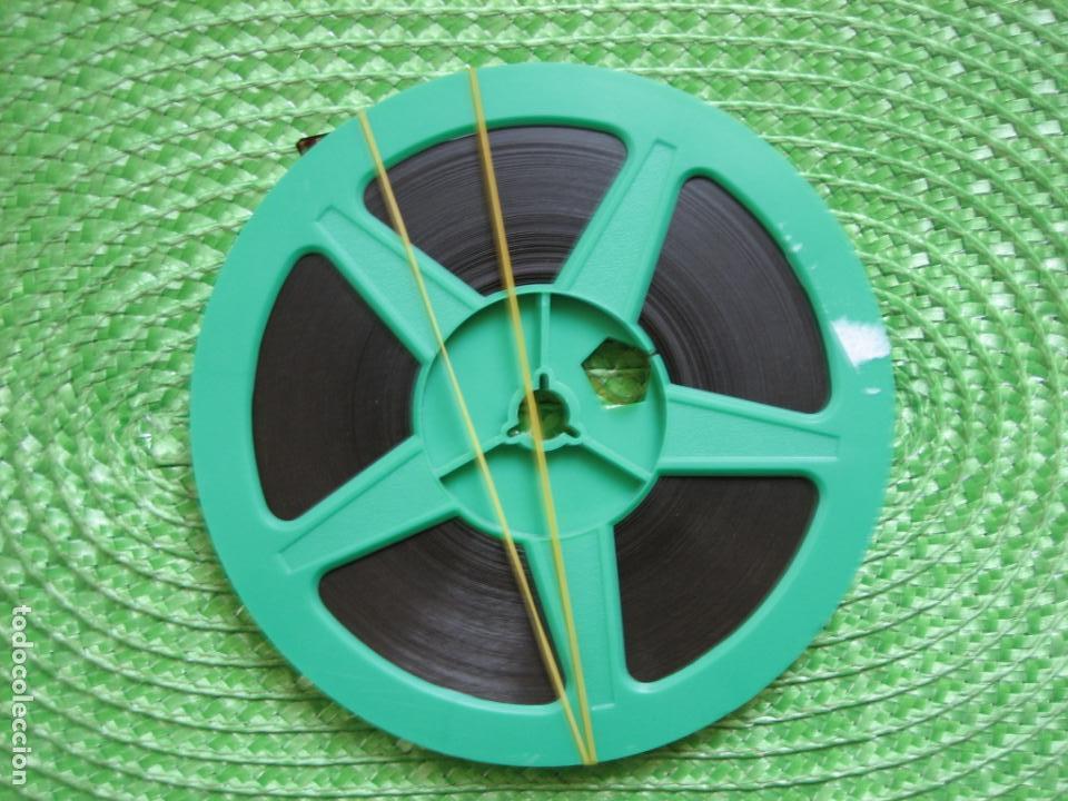 Cine: Lote películas heroticas de 8 mm. Para adultos - Foto 9 - 142281130
