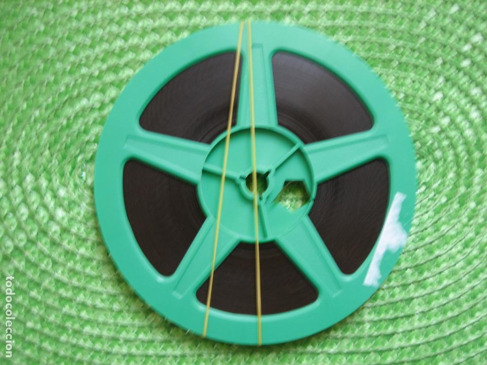 Cine: Lote películas heroticas de 8 mm. Para adultos - Foto 10 - 142281130
