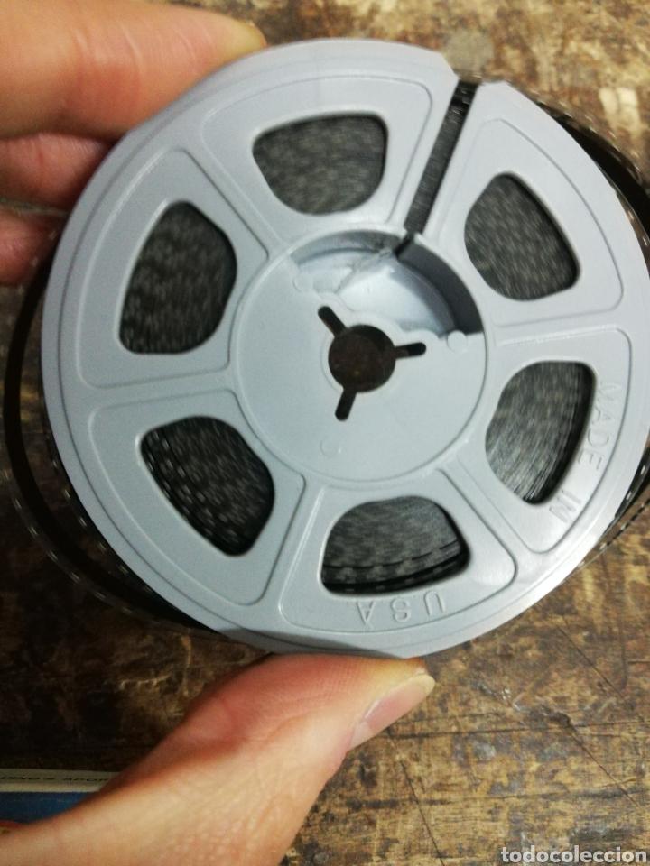Cine: Película 8 mm Dino. Flinston. Dino es adorable. Caja. Estado ver fotos. - Foto 3 - 154192658