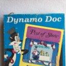 Cine: DYNAMO DOC. PEST OF SHOW. Lote 159562786