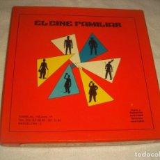 Cine: EL PADRINO. CINE FAMILIAR .ALQUILER DE PELICULAS DE 8 Y SUPER 8. EL CFA. . Lote 171106392