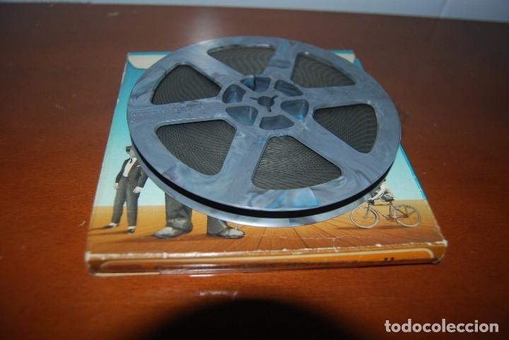 CORTO EN 8 MM DE STAN & OLI (Cine - Películas - 8 mm)