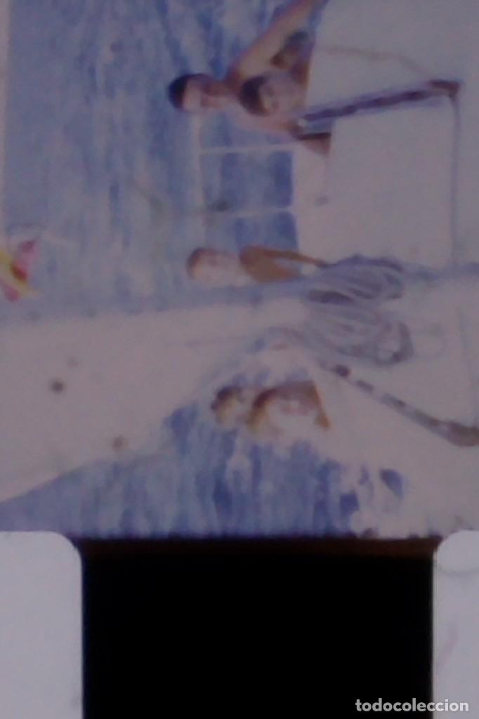 Cine: CABO ROIG / TORREVIEJA GRABACIÓN CINTA SUPER 8, ALICANTE, GRABACIÓN CASERA. AÑOS 60 - Foto 15 - 180871182
