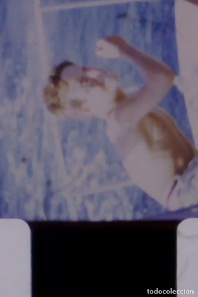 Cine: CABO ROIG / TORREVIEJA GRABACIÓN CINTA SUPER 8, ALICANTE, GRABACIÓN CASERA. AÑOS 60 - Foto 16 - 180871182