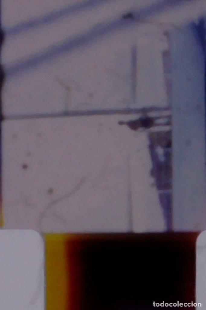 Cine: CABO ROIG / TORREVIEJA GRABACIÓN CINTA SUPER 8, ALICANTE, GRABACIÓN CASERA. AÑOS 60 - Foto 20 - 180871182