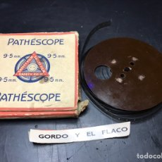 Cine: PELICULA 9,5 MM PATHESCOPE. Lote 182867775