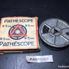 Cine: PELICULA 9,5 MM PATHESCOPE. Lote 182868015