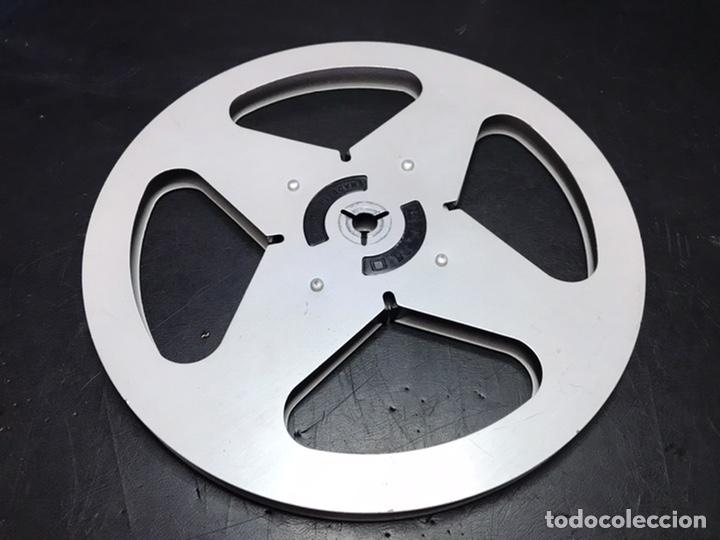 BOBINA PELICULA 8 MM (Cine - Películas - 8 mm)