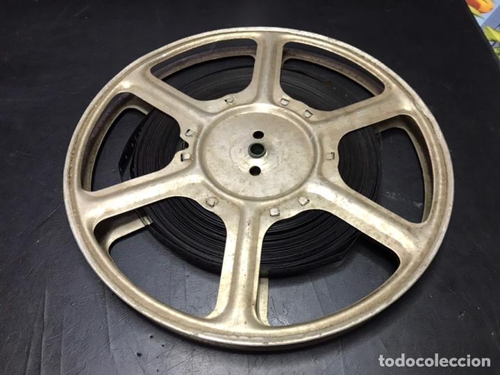 PELICULA 9,5 MM (Cine - Películas - 8 mm)