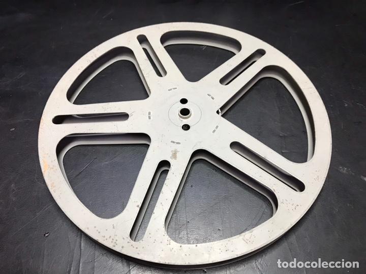 BOBINA PELICULA 9,5 MM (Cine - Películas - 8 mm)