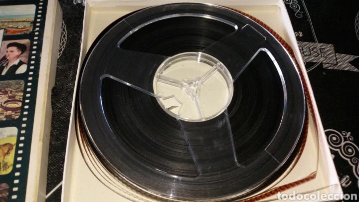 Cine: Película 8mm teletecnicine internacional no probada en apariencia en buen estado - Foto 4 - 191479925