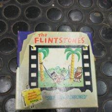 Cine: PELÍCULA 8 MM. THE FLINTSTONES. SOMETHING BORROWED.. Lote 198525923