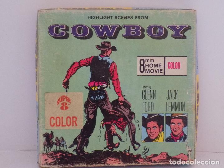 COW BOY (Cine - Películas - 8 mm)