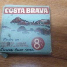 Cine: COSTA BRAVA. Lote 204610302