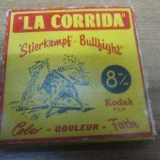 Cine: LA CORRIDA. Lote 204616000