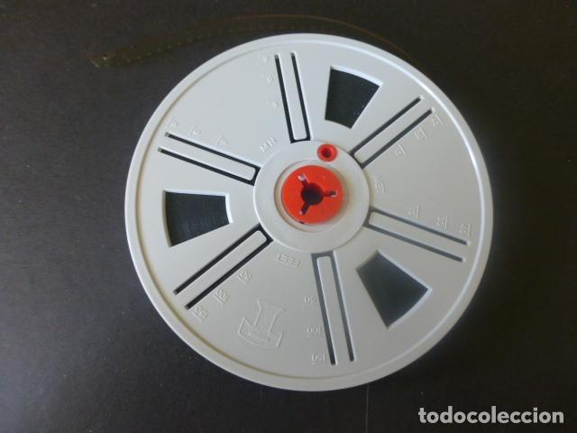 TORREMOCHA DEL PINAR GUADALAJA CAMPAMENTO TORREJARA INGENIEROS FORESTALES MONTES PELICULA SUPER 8 (Cine - Películas - 8 mm)