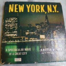 Cine: NEW YORK A SPECTACULAR MOVIE PRPM. Lote 207560872