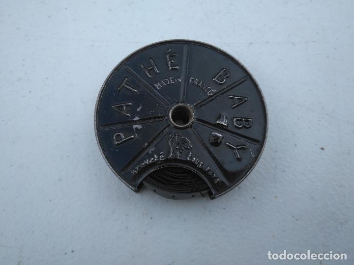 FATTY NO TIENE CAMBIO - PELÍCULA 9 1/2 MM - 8 MM - PATHE BABY - PATHÉSCOPE (Cine - Películas - 8 mm)