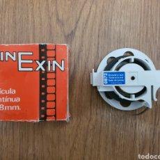 Cine: CINE EXIN DONALD Y SUS SOBRINOS CON LOS LEONES. Lote 208170166
