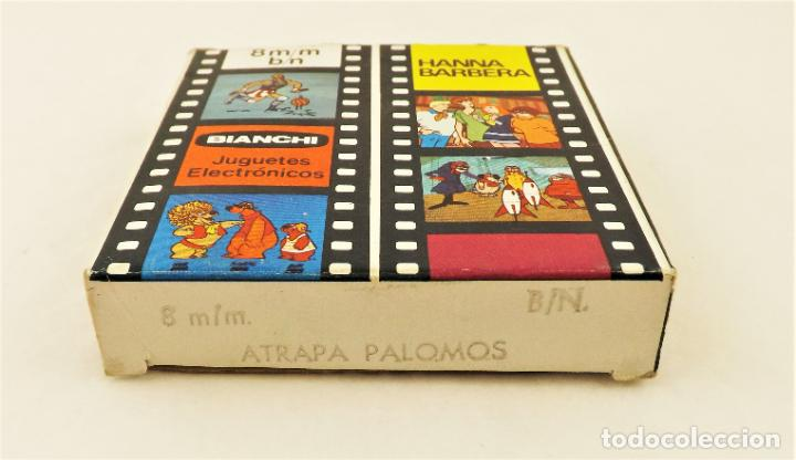 Cine: Cine Bianchi. Atrapa palomos (Hanna Barbera) - Foto 2 - 212979413