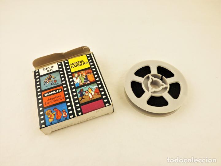 CINE BIANCHI. ATRAPA PALOMOS (HANNA BARBERA) (Cine - Películas - 8 mm)