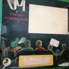 Cine: EL ÚLTIMO CUPLÉ SÚPER 8 MM. Lote 218706135