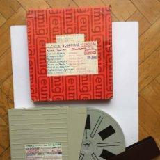 Cine: PELÍCULA 8 MM.: CEUTA, ALGECIRAS Y CÓRDOBA (1964-75). GRABACIÓN CASERA. ¡ORIGINAL! ¡COLECCIONISTA!. Lote 230058680