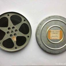 Cine: PELÍCULA 8 MM.: JAIMITO. CONTRA VIENTO Y MAREA (1960-70'S) COLECCIONISTA. Lote 230107955