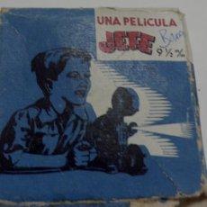 Cine: 2 PELICULAS JEFE BOXEO Y QUINITO SANGRE. Lote 233421865