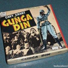 "Cine: PELÍCULA ""GUNGA DIN"" (CON CARY GRANT) - ¡A ESTRENAR!. Lote 238646480"