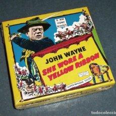 """Cine: PELÍCULA """"LA LEGIÓN INVENCIBLE"""" (CON JOHN WAYNE) - ¡A ESTRENAR!. Lote 238649205"""