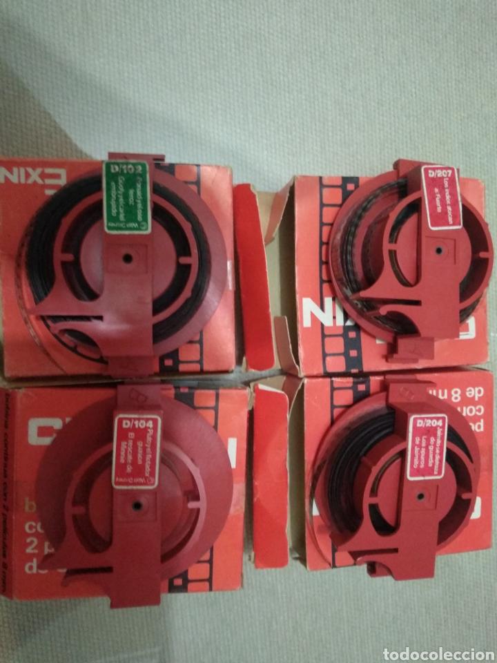 Cine: Lote de bobinas 8 mm cine exin - Foto 2 - 243172745