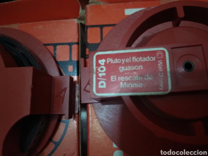 Cine: Lote de bobinas 8 mm cine exin - Foto 6 - 243172745