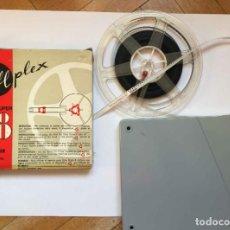 Cine: PELÍCULA 8 MM.: LEÓN Y BURGOS (1971) GRABACIÓN CASERA. COLOR ¡ORIGINAL! ¡COLECCIONISTA!. Lote 253717245
