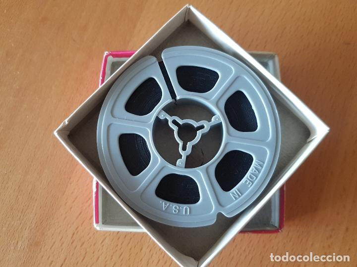Cine: PELÍCULA HEY THERE ITS YOGI BEAR SUPER 8MM HOME MOVIE HIGHLIGHTS NO. 1 COLUMBIA PICTURES - Foto 2 - 285409623