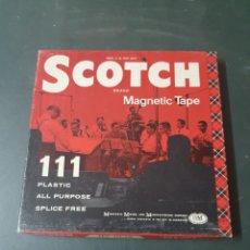 Cine: SCOTCH MAGNETIC. Lote 286270418