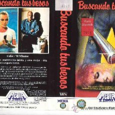 Cinema: BUSCANDO TUS BESOS / BETAMAX . Lote 18065789