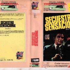 Cine - ENCUENTRO SENSACIONAL -BETAMAX - 28175578