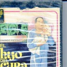 Cine: +-+ VHS09 - PELICULA EN FORMATO BETA - EL HIJO DEL CURA - FERNANDO ESTESO. Lote 29353438