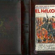 Cine: BETA / EL HALCON (FRANCO NERO). Lote 32332253