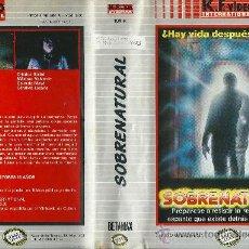 Cine: BETA / SOBRENATURAL. Lote 32359399